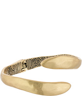 The Sak - Metal Bypass Bangle Bracelet