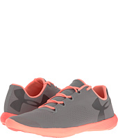 Under Armour Kids - UA Street Precision Low OM (Big Kid)