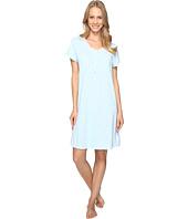 Eileen West - Cap Sleeve Short Sleepshirt