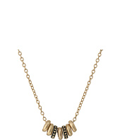 The Sak - Multi Ring Necklace 16