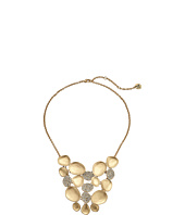 The Sak - Pave Scoop Bib Necklace 16