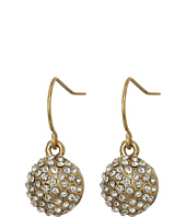 The Sak - Fireball Batik Drop Earrings