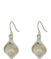 The Sak - Calla Lily Drop Earrings