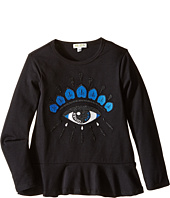 Kenzo Kids - Alizea 1 Tee Shirt (Toddler/Little Kids)