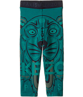 Kenzo Kids - Audrey Leggings (Toddler/Little Kids)