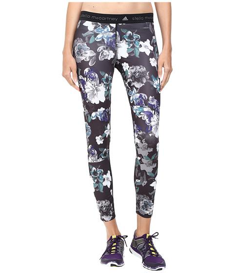 adidas by Stella McCartney Run Adizero Dark Blossom Tights B48963