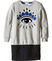 Kenzo Kids - Altesse Dress (Toddler/Little Kids)