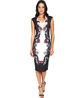 Ted Baker - Darnet Bejewelled Shadow Bodycon Dress