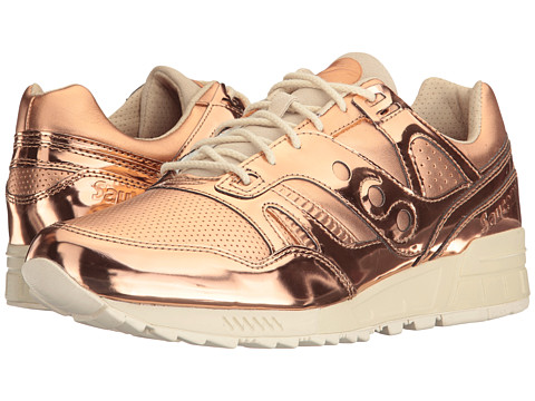 Saucony Originals Grid SD Metallic
