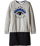 Kenzo Kids - Altesse Dress (Big Kids)
