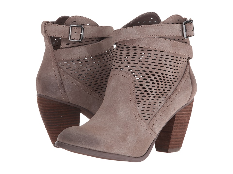 Not Rated Macy (Taupe) Women