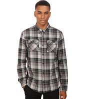 Fox - Traildust Long Sleeve Flannel