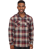 Fox - Traildust Long Sleeve Flannel