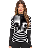 adidas by Stella McCartney - Studio Stripe Long Sleeve AX7056