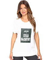 adidas by Stella McCartney - Yoga Tee AX7246