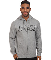 Fox - Legacy Fox Head Zip Fleece