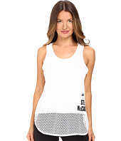 adidas by Stella McCartney - Essentials Logo Tank Top AX9222