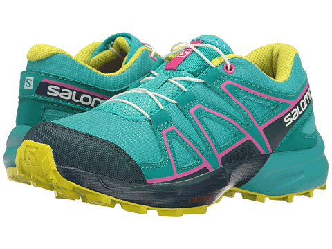 salomon kids shoes girls