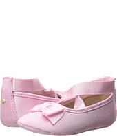 Kate Spade New York Kids - Tickled Pink Ballet Slipper (Infant/Toddler)