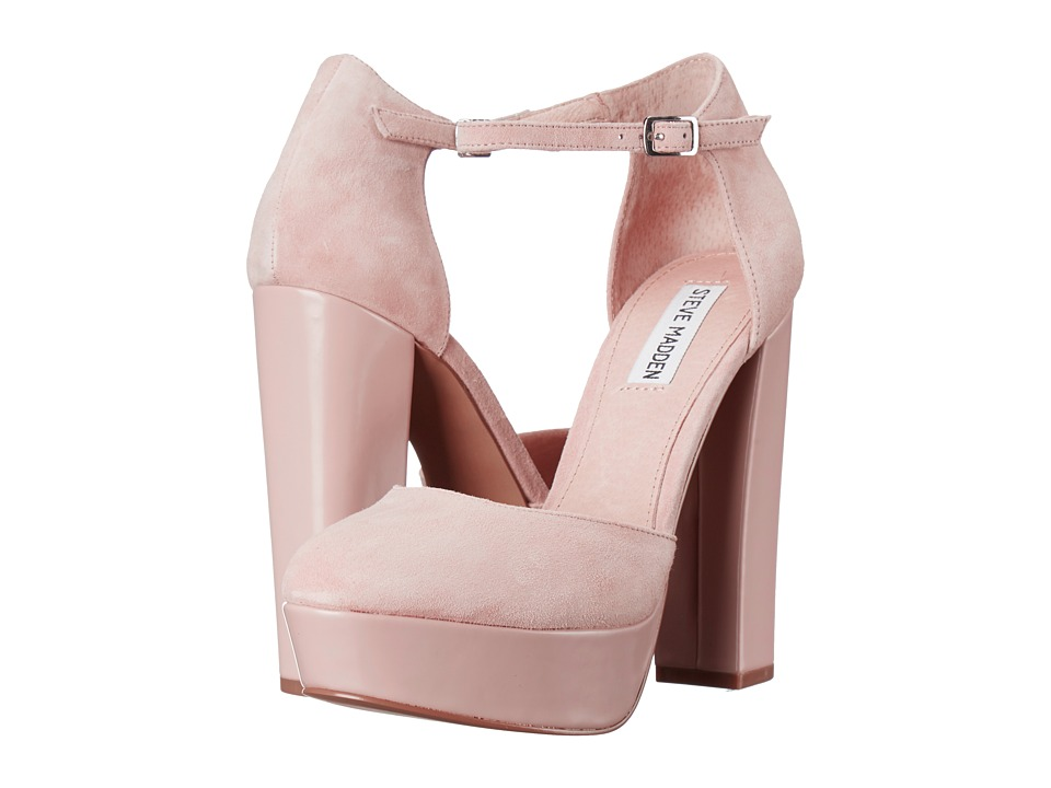 Steve Madden - Darla (Blush Multi) Women