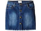 Cammy Five-Pocket A-Line Skirt (Big Kids)