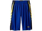 UA Select Shorts (Big Kids)