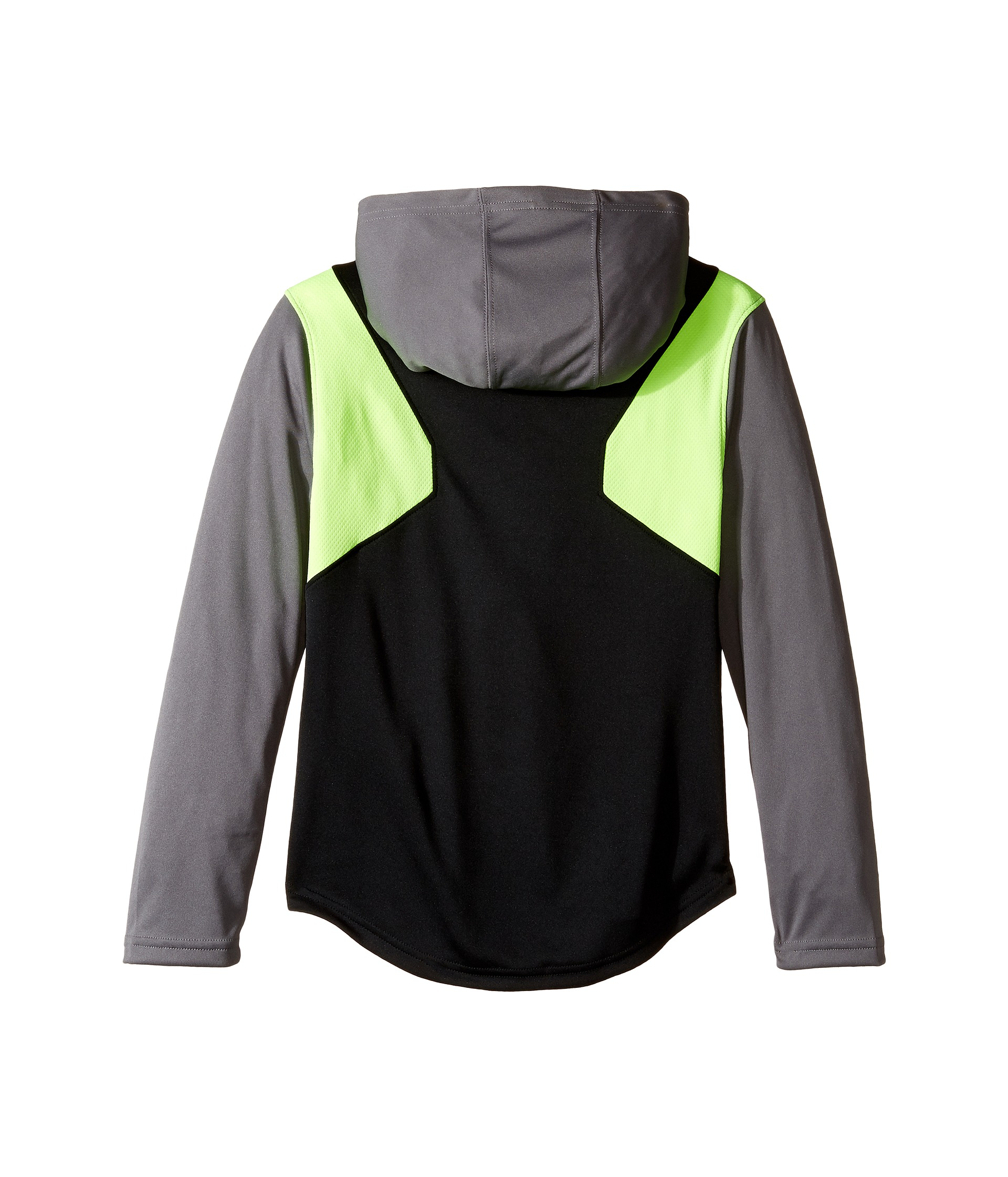 Under Armour Kids Select Shooting Shirt Big Kids