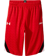 Under Armour Kids - SC30 Essentials Shorts (Big Kids)
