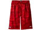 Under Armour Kids - SC30 Essentials Print Shorts (Big Kids)