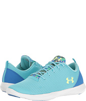 Under Armour Kids - UA Street Precision Sport MR (Big Kid)
