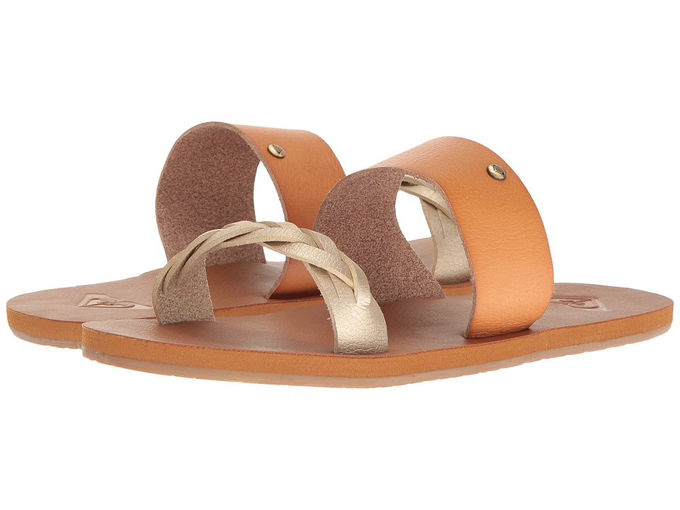 Roxy Tess (Tan) Women