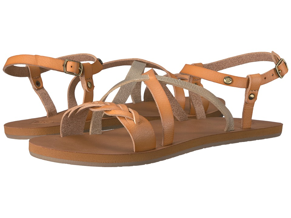 Roxy Britney (Tan) Women