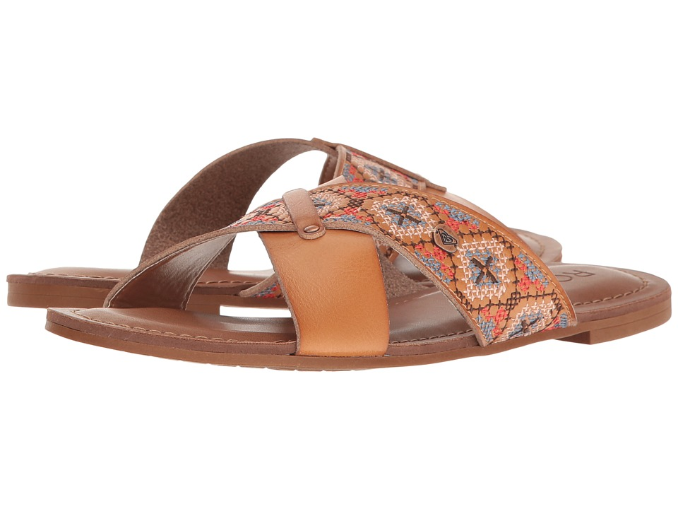 Roxy Rocio (Tan) Women