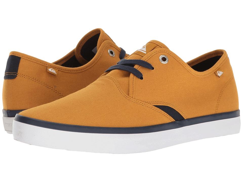 Quiksilver Shorebreak (Orange/Orange/White) Men