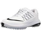 Nike Golf Women's Lunar Control Vapor (White/Black/White)