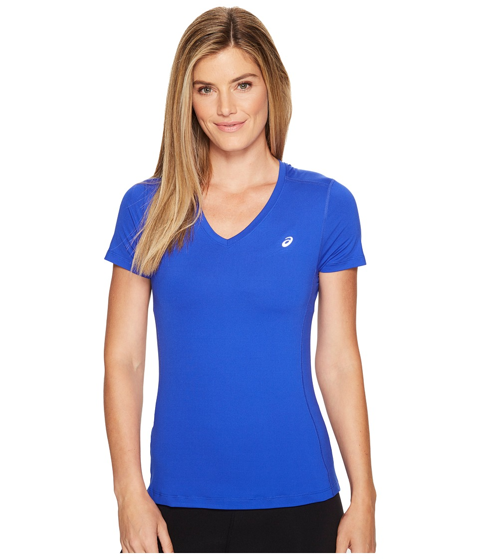 ASICS - ASX Dry Short Sleeve Shirt