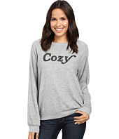 Project Social T - Cozy Sweatshirt