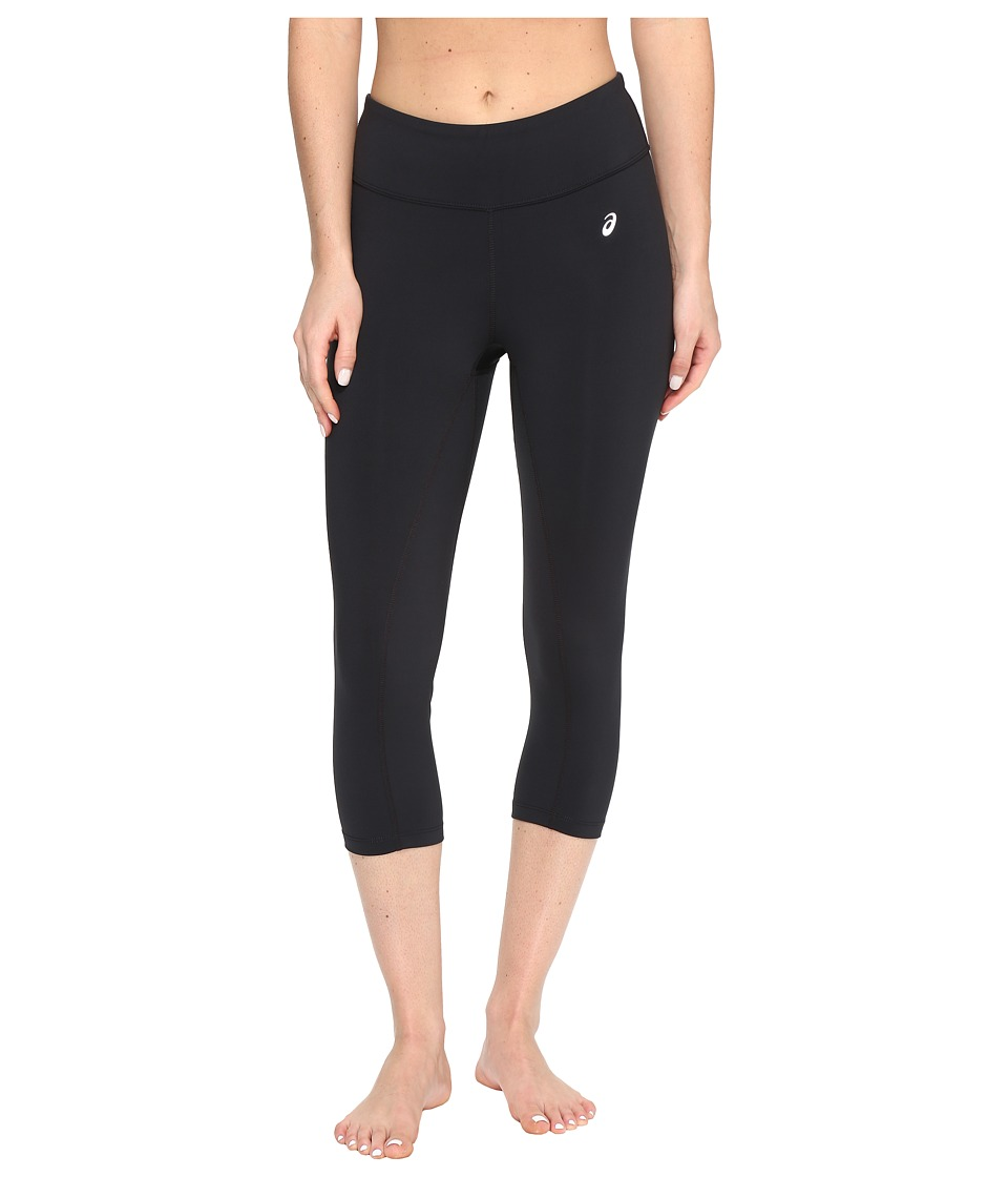 ASICS PR Capri II (Performance Black) Women