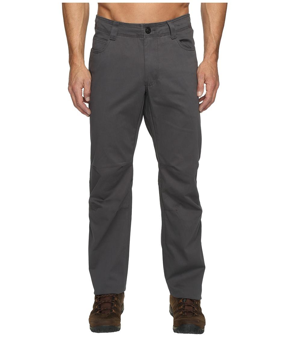 Columbia Hoover Heights 5 Pocket Pants (Shark) Men