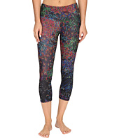Onzie - Night Bright Capri Leggings
