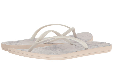 Reef Escape Lux Print - Grey Marble