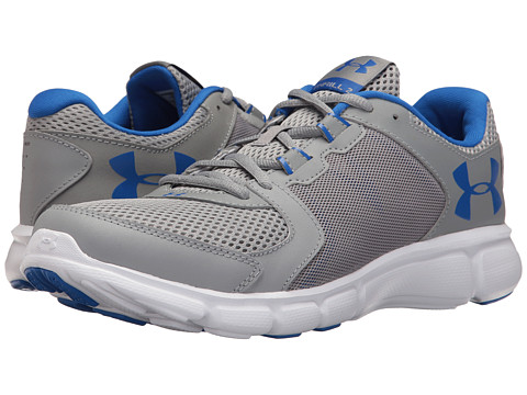 Under Armour UA Thrill 2 - Steel/White/Ultra Blue