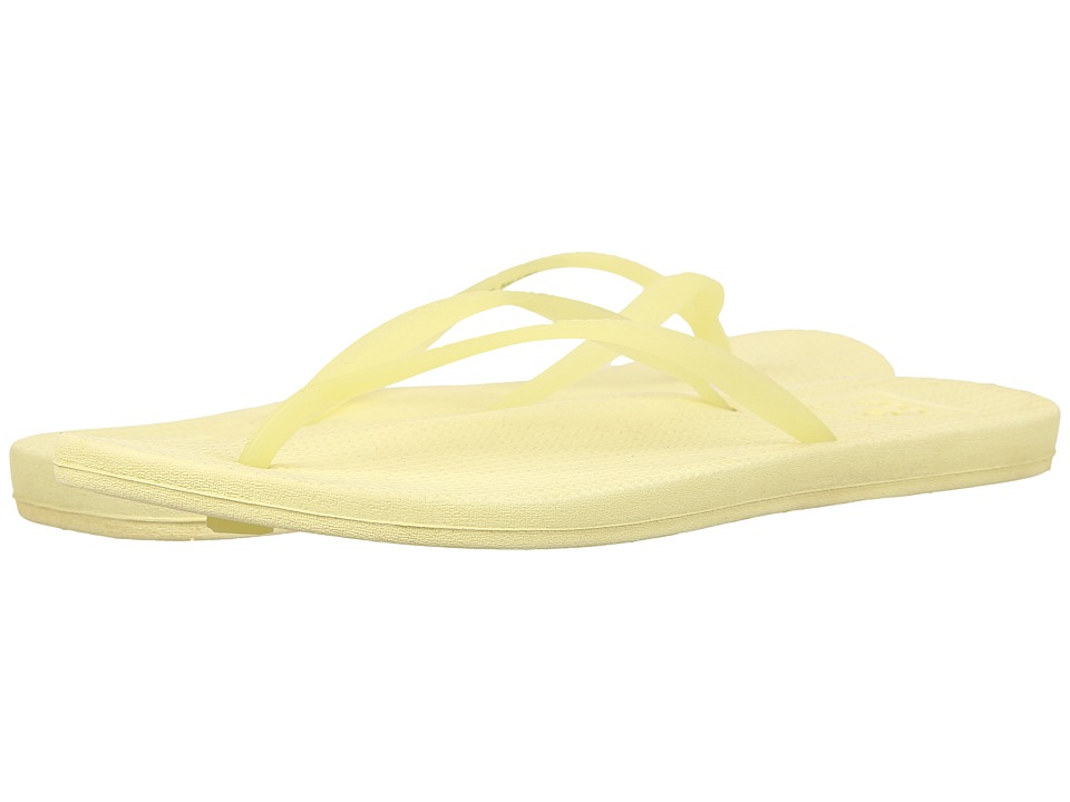 Reef Escape Lux (Lime) Women