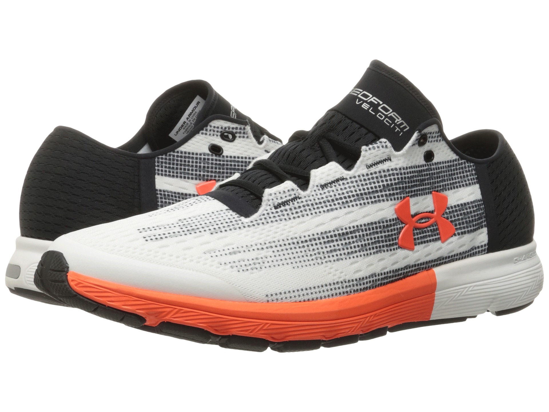 Supination running shoes under armour