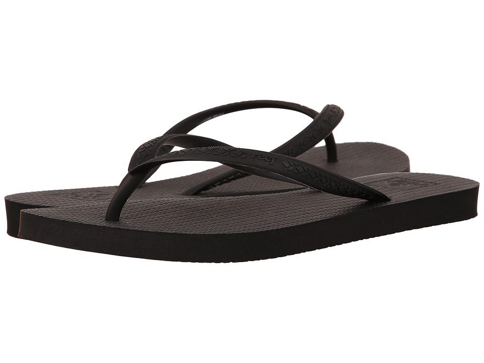 Reef - Escape (Black) Women's Sandals