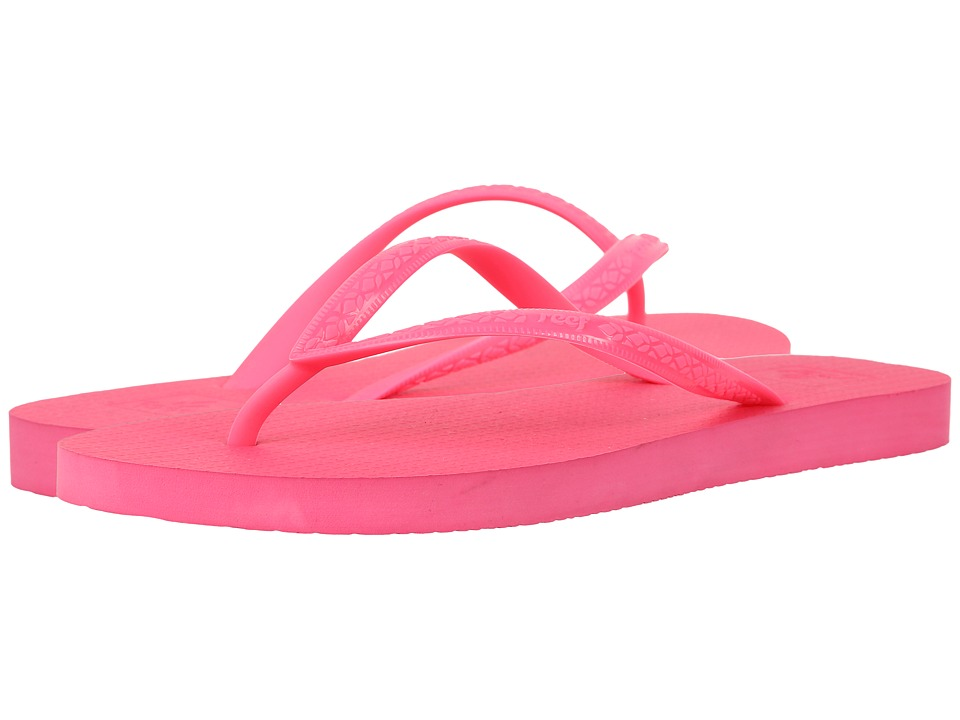 Reef Escape (Hot Pink) Women
