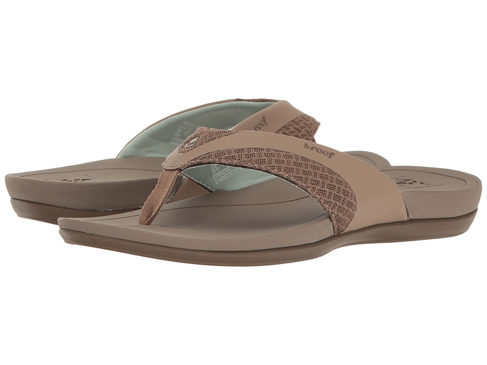 Reef Energy (Taupe Grey) Women