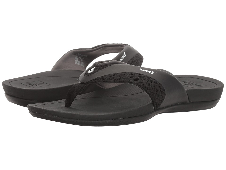 Reef Energy (Black) Women