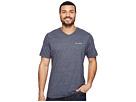 Columbia Cullman Crest V-Neck Short Sleeve Shirt