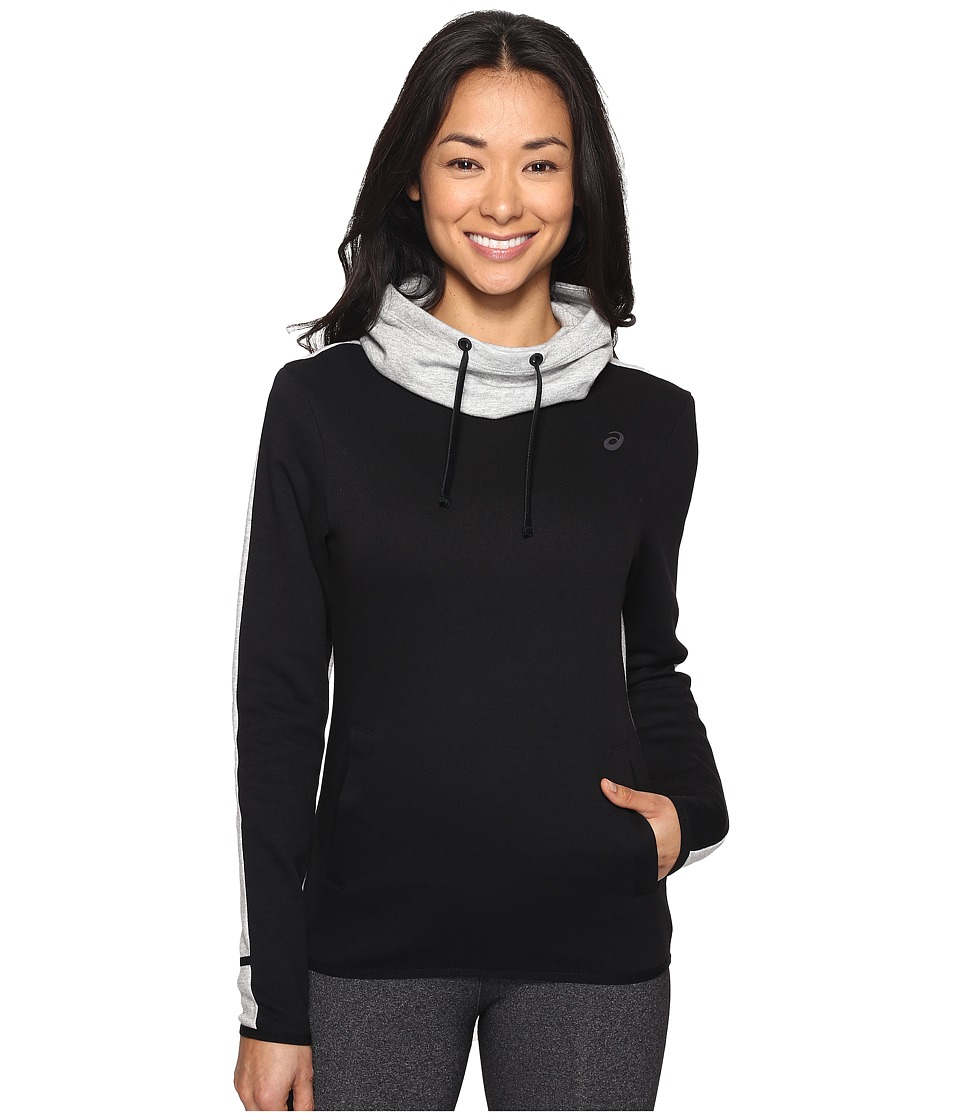 ASICS - Pullover Hoodie